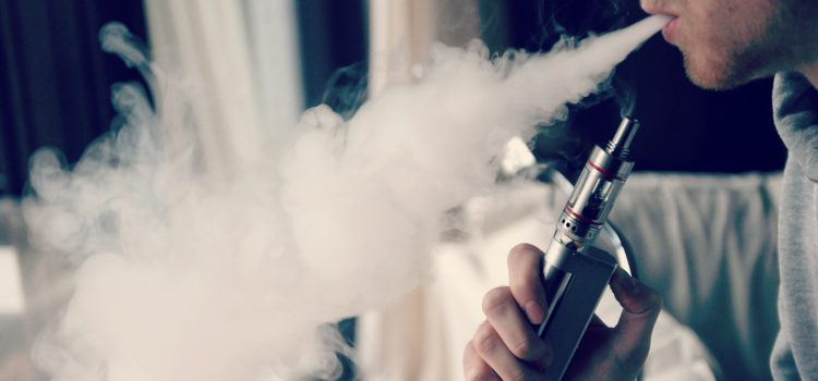E-Cigarettes Have Fewer Cancer-Causing Chemicals than Regular Cigarettes!